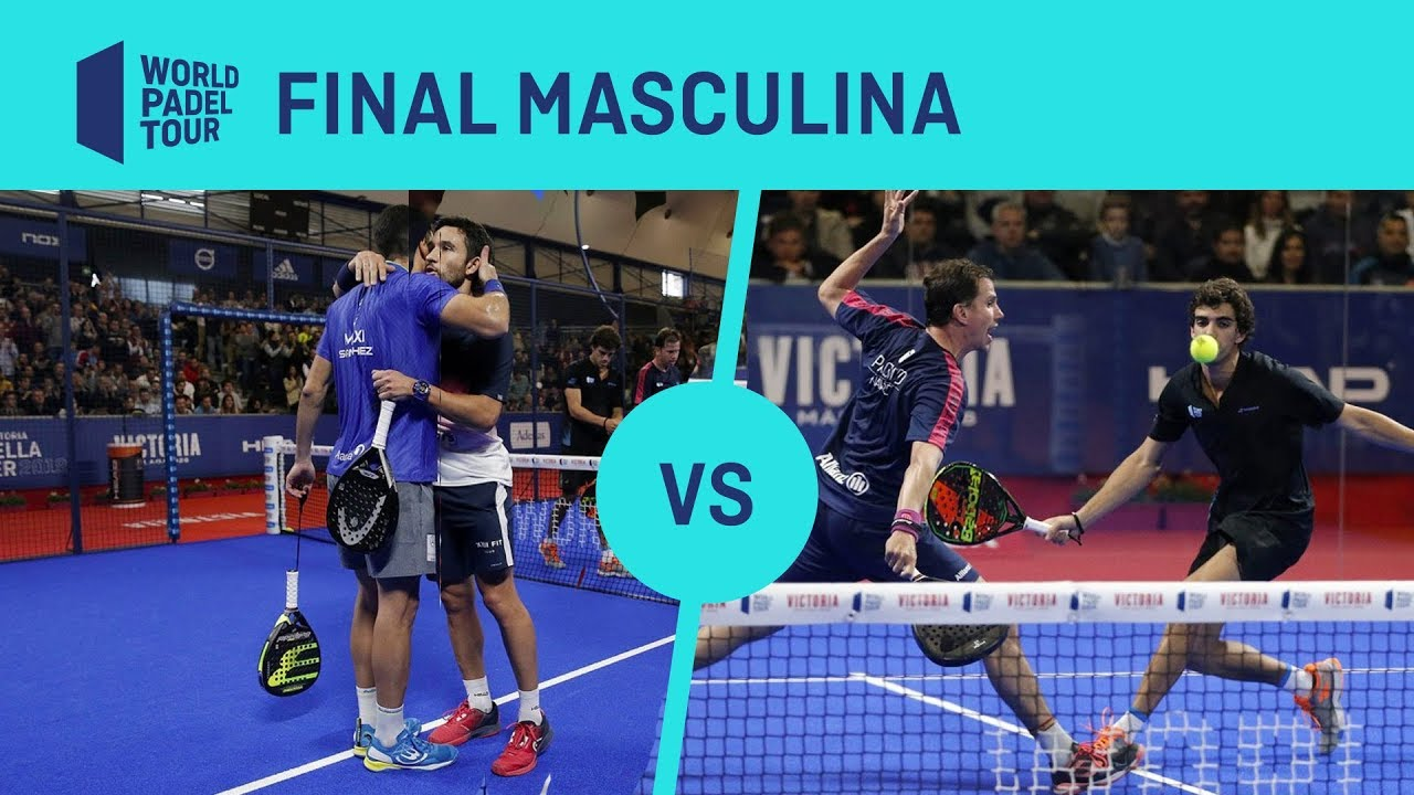 Video resumen final Marbella 2019