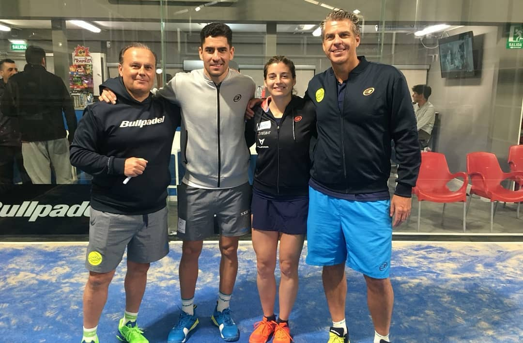 Padel, evento, Coverpadel