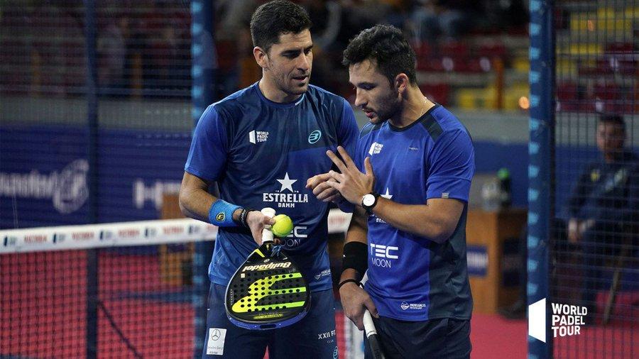 Maxi Sánchez WPT Cordoba Open
